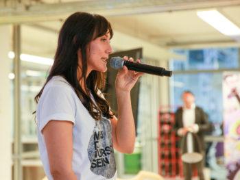 Permalink auf:Berufsausbildung:  Werde Vocal-Coach