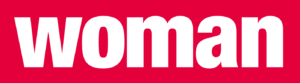 WOMAN Zeitschrift Logo