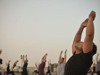 Permalink auf:Body Release Day für SängerInnen