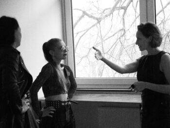 Permalink auf:Schauspiel Workshop mit Nadine